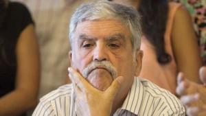 Piden la detención de Julio De Vido