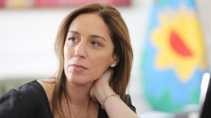 """Para Vidal, el paro de la CGT """"no transforma la realidad"""""""