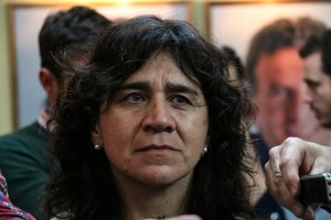 Nueva baja en el gabinete de Vidal: renunció Zulma Ortíz