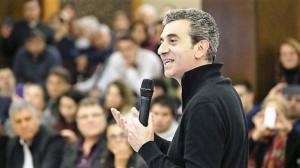 """Randazzo, contra Cristina y Bullrich: """"Hay que dejarse de joder y debatir"""""""