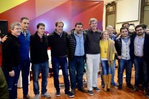 Triunfo aplastante de Cambiemos en La Plata