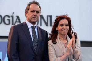 """Scioli: """"Unidad Ciudadana es la columna vertebral del electorado y la dirigencia peronista"""""""