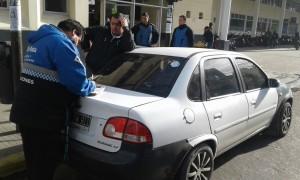 Clausuran siete remiserías y secuestran doce vehículos inhabilitados
