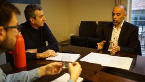 """Randazzo advirtió que el presupuesto """"consolida un peligroso endeudamiento"""""""