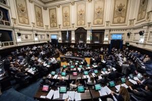 Diputados tuvo una jornada movida con la sanción de 17 leyes