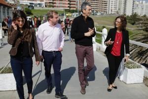 Randazzo cruzó a Cristina por su declaración sobre la tragedia de Once