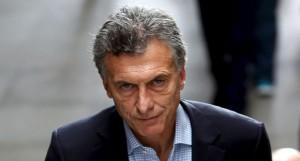 """Macri, sobre Maldonado: """"Estoy preocupado y ocupándome todos los días"""""""