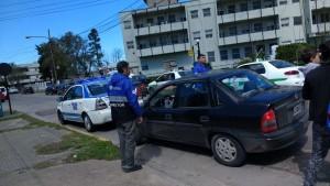 El Municipio secuestró 21 remises truchos