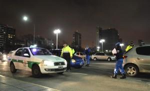 La Municipalidad secuestró en agosto 183 motos y 94 autos por diversas infracciones