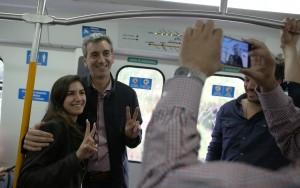 """Randazzo: """"Votar a Macri creyendo que así se vota en contra de Cristina puede ser un error"""""""