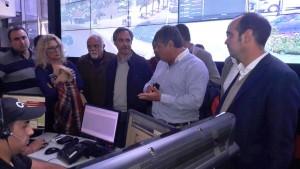 1País propone reproducir en La Plata el modelo de seguridad de Tigre
