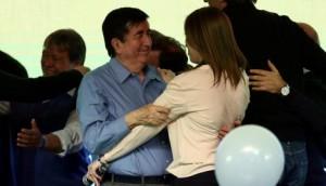 """Durán Barba: """"La campaña de la Provincia fue la más difícil en toda mi vida"""""""