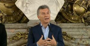 El día después: Macri habló de reformas y reelección