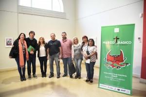 Municipio, legisladores y organizaciones sociales, contra el narcotráfico