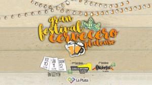 Este fin de semana, fiesta de la cerveza artesanal en La Plata