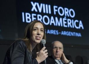 """Vidal dijo que se vive un """"cambio cultural"""" a favor de la """"no tolerancia a la corrupción"""""""