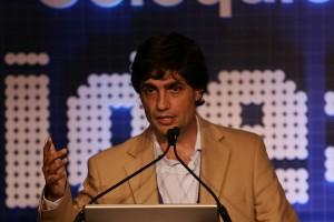 """Hernán Lacunza: """"Ofrecemos lo que podemos, no lo que queremos"""""""