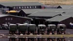 Preocupan los ejercicios militares británicos en el área de las Islas Malvinas