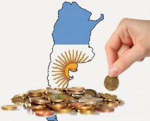La Provincia recibiría fondos equivalentes a su déficit financiero