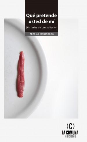 Libro Nicolás Maldonado