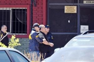 """La oposición tildó de """"cacería"""" las detenciones de exfuncionarios """"K"""""""
