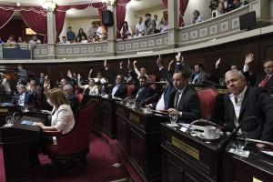 El Senado bonaerense aprobó la adhesión a ley nacional de ART