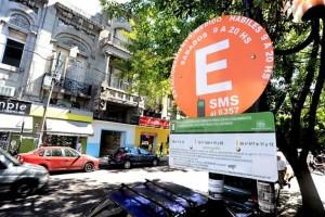 Aumentó 150% en el estacionamiento medido de La Plata