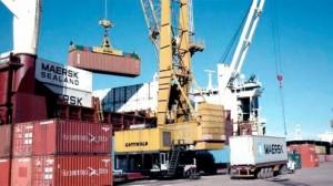 Superávit comercial de u$s 5.589 millones en el primer semestre