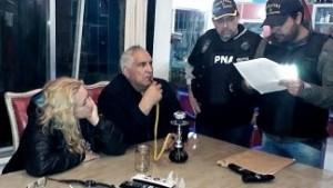 """La Justicia confirmó la prisión preventiva del """"Pata"""" Medina"""