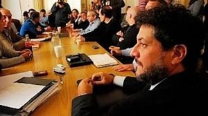Postergan el jury al juez Arias en La Plata por razones de salud