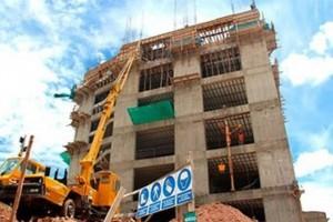 El gobierno lanza beneficios fiscales para reactivar la construcción
