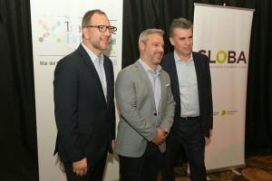 Tecnología y conocimiento europeo se mudan a Mar del Plata