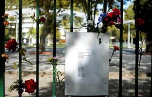 Malvinas: múltiples homenajes en La Plata a 36 años de la guerra