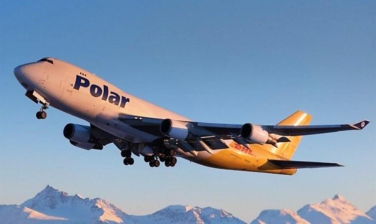 Polar Líneas Aéreas