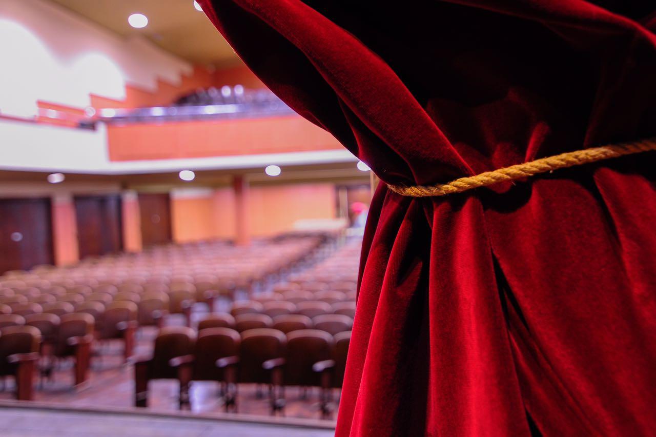 Teatro Metro 1