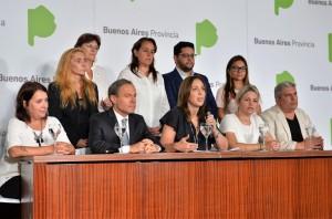 Vidal reforma judicial 1
