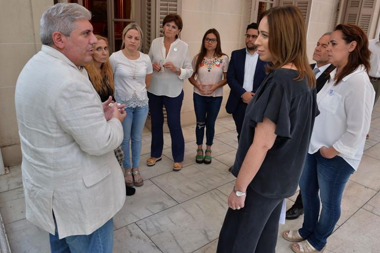 Vidal reforma judicial 2