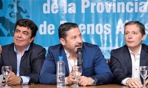 El PJ bonaerense rechazó el pedido de auxilio al FMI