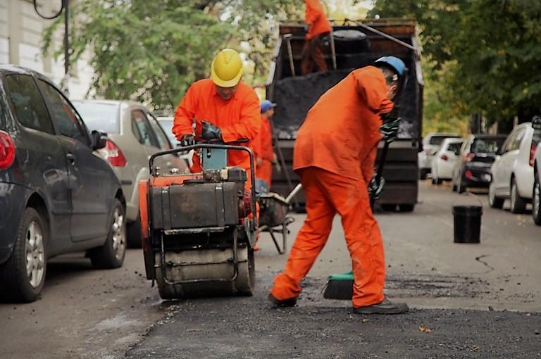 Obras Municipalidad de La Plata 2