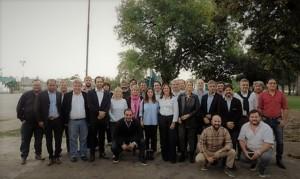 Tarifas: 34 municipios gobernados por el PJ reclaman ante la Defensoría del Pueblo