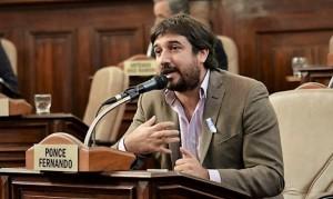La oposición cierra filas contra el presidente del Concejo platense