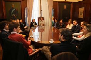 La Plata busca posicionar una marca para atraer al turismo