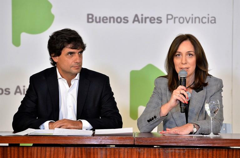 Lacunza y Vidal - paquete económico 1