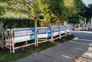 Invierten $16 millones para mejorar el servicio eléctrico en Berisso
