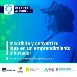 """""""De la Idea al Proyecto"""": concurso ambiental para jóvenes emprendedores"""