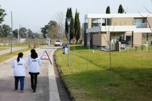 """ARBA detectó 1,5 millones de metros cuadrados de construcciones """"fantasmas"""""""