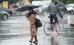 Despliegue de emergencia para enfrentar la tormenta en La Plata