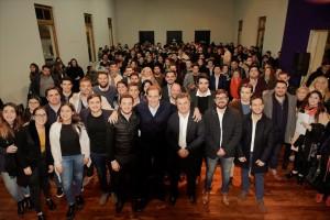 """Garro aceleró los tiempos del """"operativo reelección"""""""