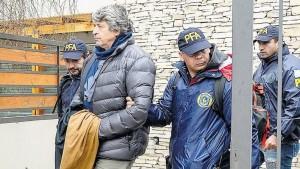 """Allan: """"Melazo y el exfiscal Morán garantizaban impunidad"""""""