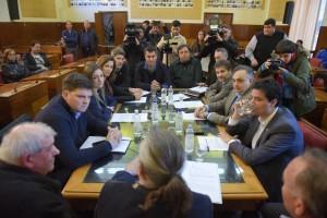 Avanza en Diputados un proyecto que regula el running callejero